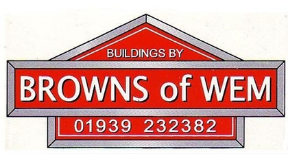 Browns of Wem Ltd