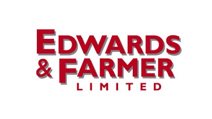 Edwards and Farmer Ltd