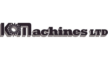 KO Machines Ltd
